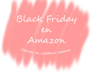 Black Friday en Amazon